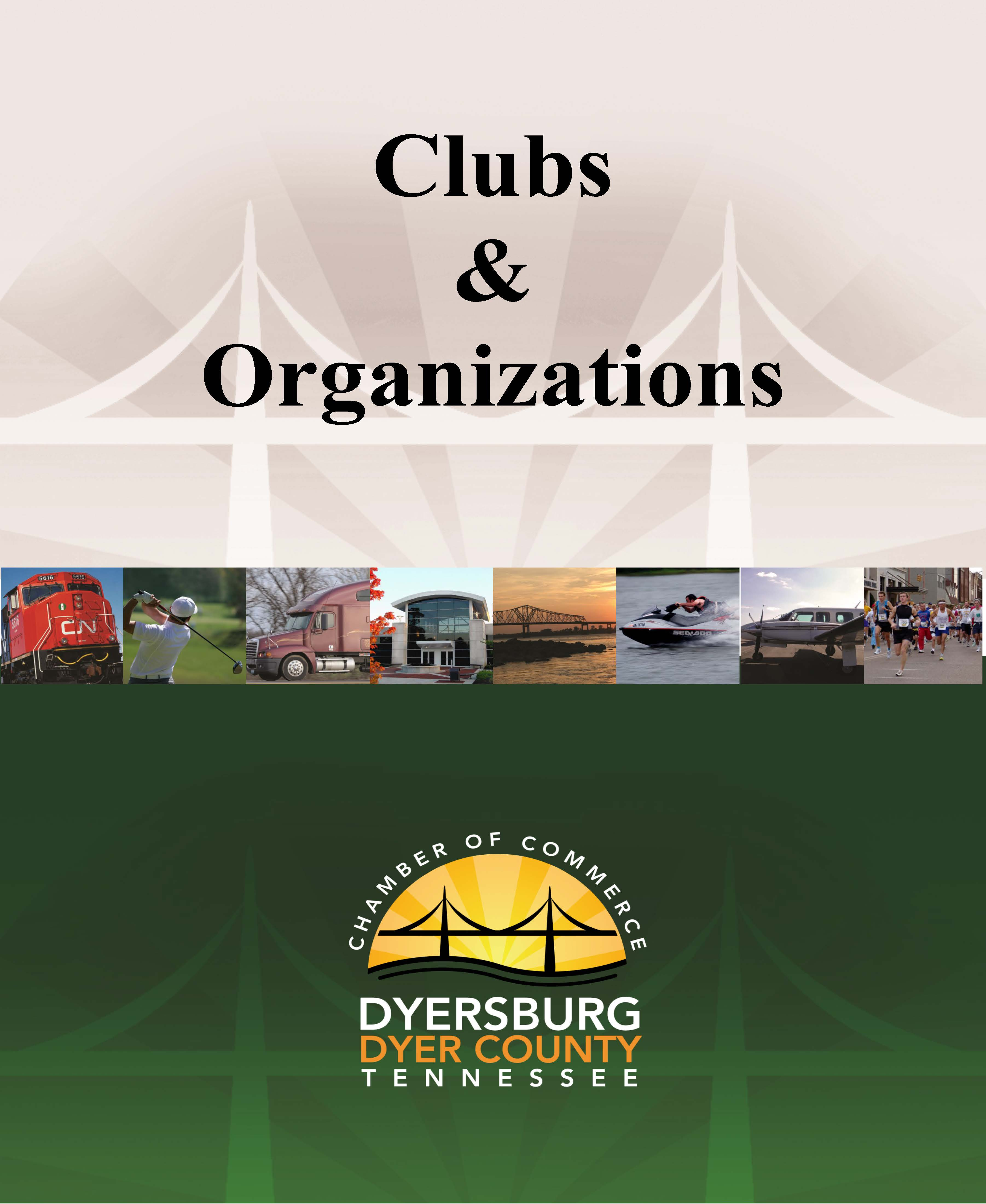 Clubs Organizations Cover Sheet